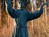 franziskus-statue