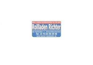 Logo RollladenRichter