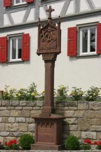 10 Haus Metzger