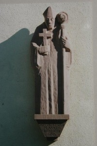 19 St Kilian Kapelle