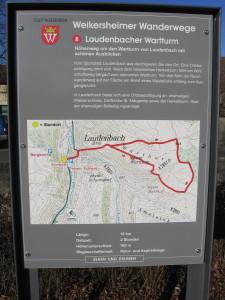 Laudenbacher Warttum