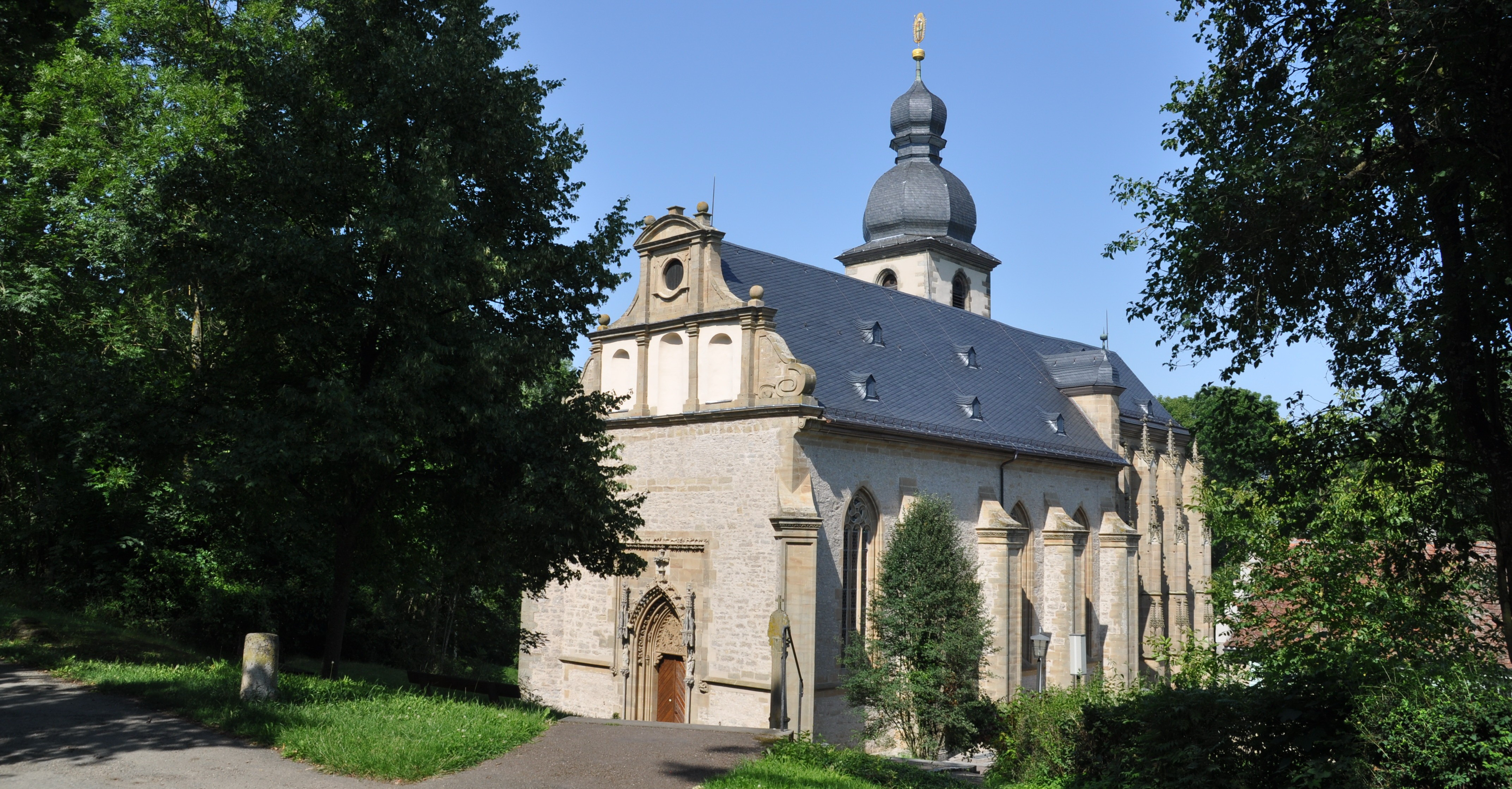 katholische kirche uhingen