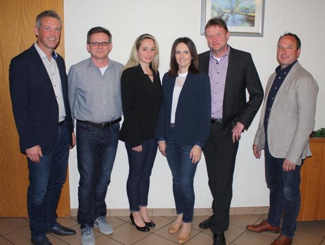101. Jahreshauptversammlung des TSV Laudenbach
