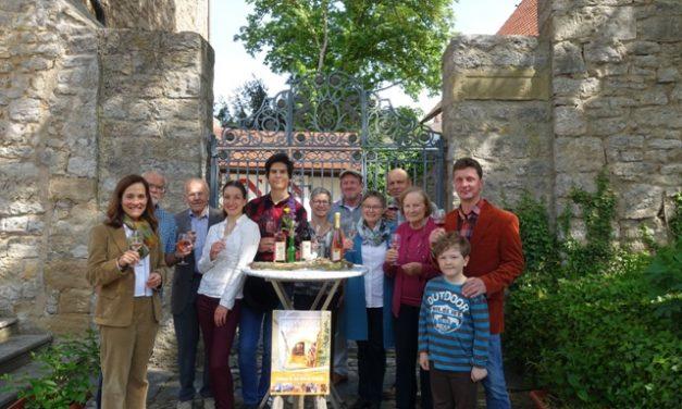 Lust, Genuss und Kultur bei der Laudenbacher Keller-Kul-Tour erleben!