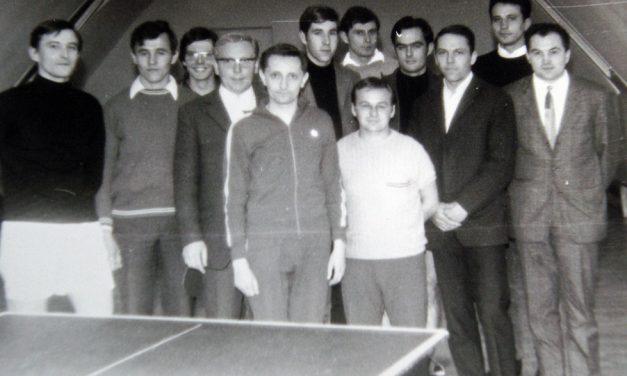 50 Jahre Tischtennis-Freunde Laudenbach