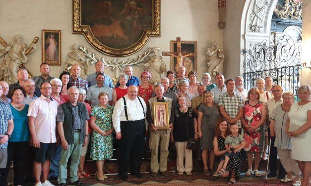 Laudenbacher pflegen die Freundschaft mit Prausnitz in Polen – Freundschaftsbesuch vom 28.06. – 01.07.2019 in Polen