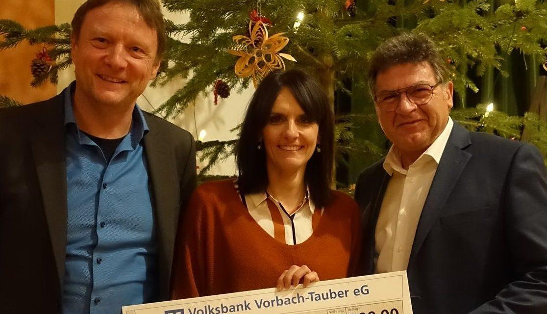 Jahresabschlussfeier mit Rückblick, Ernennung neuer Ehrenmitglieder und Premiere Theateraufführung!