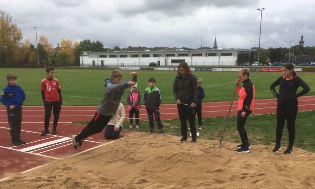 TSV Laudenbach Sportabzeichen 2020